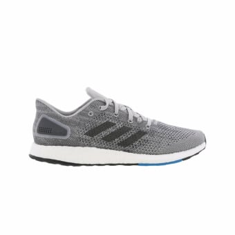 adidas Originals Pure PureBoost Boost DPR Grey (S82010) grau