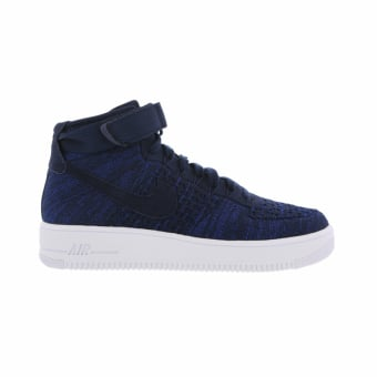Nike Air Force 1 Ultra Flyknit (817420-401) blau