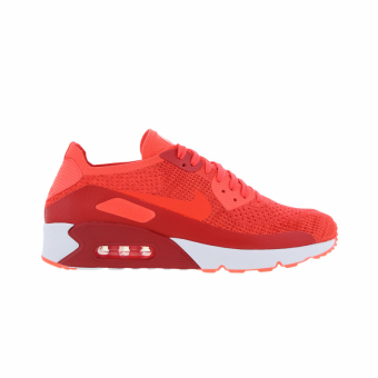 Nike Air Max 90 Ultra 2 0 Flyknit (875943-600) rot