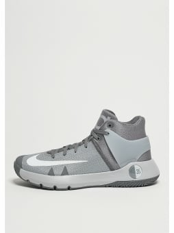 Nike Basketballschuh KD Trey 5 IV wolf grey/white/cool grey (844571-011) grau