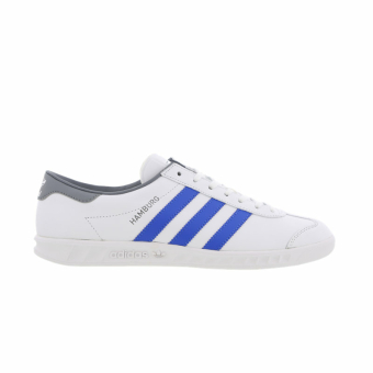 adidas Originals Hamburg (BB2779) weiss