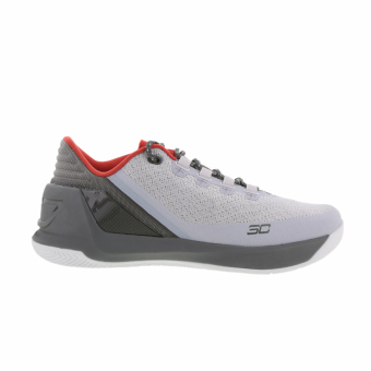 Under Armour Curry 3 Low (1286376-289) grau