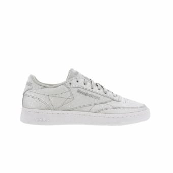 Reebok Club C All Over Diamond (B5758) grau