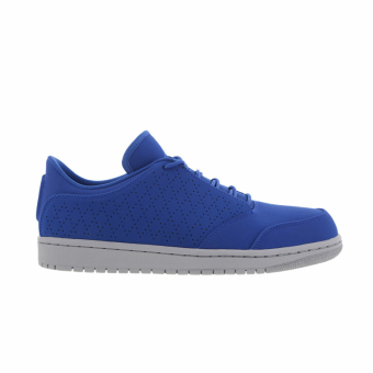 NIKE JORDAN 1 Flight 5 Low (888264-403) blau