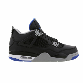 NIKE JORDAN Air 4 Retro (308497-006) schwarz