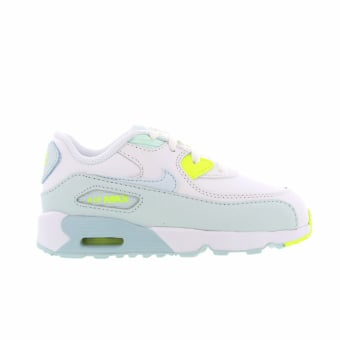 Nike Air Max 90 Leather (833379-100) weiss