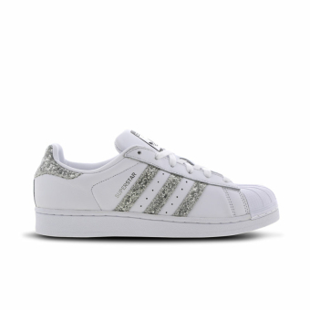 adidas superstar glitzer damen