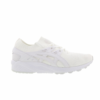 Asics Gel Kayano Trainer Knit (H705N 0101) weiss