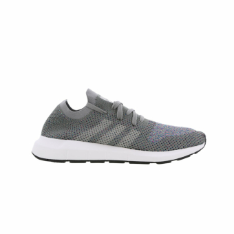 adidas Originals Swift Run Primeknit (CG4128) grau