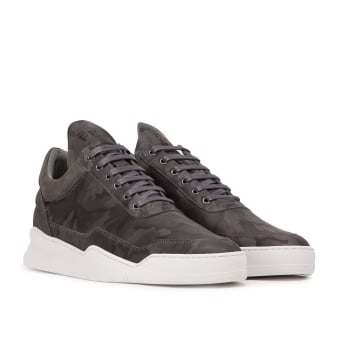 Filling Pieces Low Top Ghost (2522258-1861043) schwarz