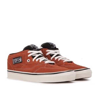 Vans Half Cab 33 DX Anaheim Factory (VA3DP3OKE) orange