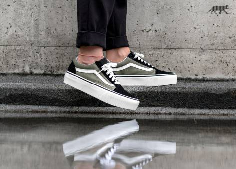 vans bunt old skool