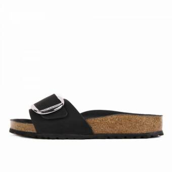 Birkenstock Madrid Big Buckle Black (1006523) schwarz