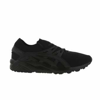 Asics Gel Kayano Trainer Knit (H705N 9090) schwarz