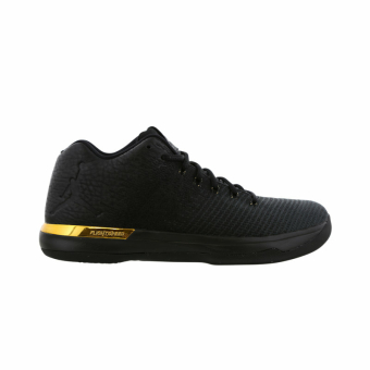 NIKE JORDAN Air XXXI Low (897564-023) schwarz