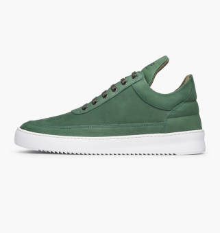 Filling Pieces Low Top Lane (25122151910) grün