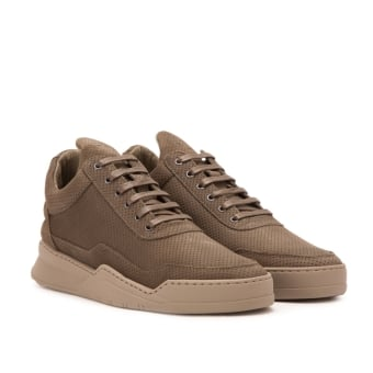 Filling Pieces Low Top Ghost Microlane (2522214-1910043) grün