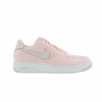Nike Air Force Ultra 1 Flyknit Low (817419-601) pink