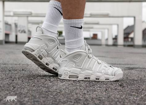 Nike Air More Uptempo 96 (921948-001) grau