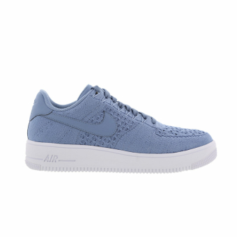 Nike Air Force 1 Ultra Flyknit Low in blau 817419 402