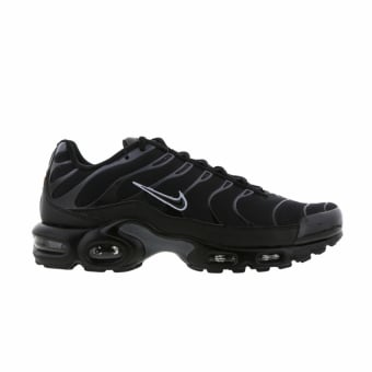 Nike AIR MAX PLUS (852630-011) schwarz