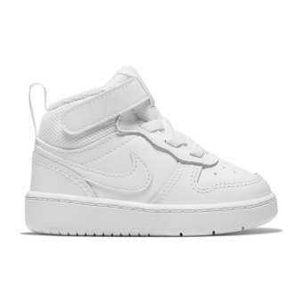 Nike Court Borough Mid 2 (CD7784100) weiss