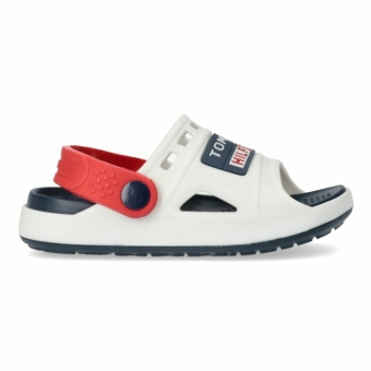 Tommy Hilfiger Low Cut Lace-Up (T1B2-31115-0083X010) weiss