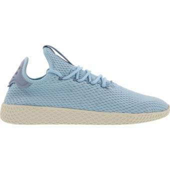 adidas Originals Pharrell PW Williams Tennis HU (CP9764) blau