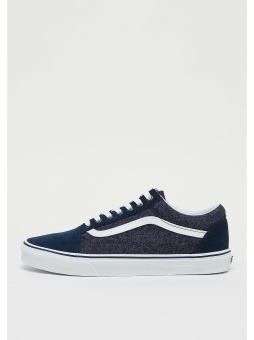 Vans Old Skool (VA38G1OIL) blau