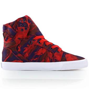 Supra wmns skytop (SW18022   PCM) rot