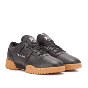 Reebok Workout Clean Ripple (BS8928) schwarz