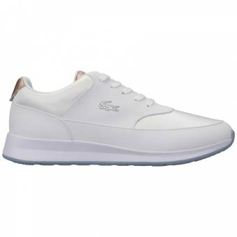 Lacoste Chaumont Lace 317 (734SPW0018001) weiss