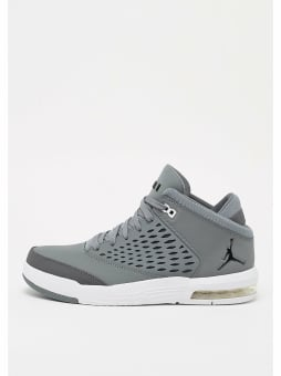 NIKE JORDAN Flight Origin 4 grey (921196-003) grau