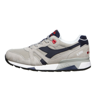 Diadora N9000 Italia Made in Italy (501.170468-C6125) grau