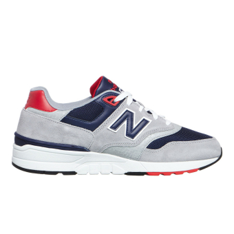 New Balance ML 597 AAB grau Outlet-Preisen QRpMg7Bp8V