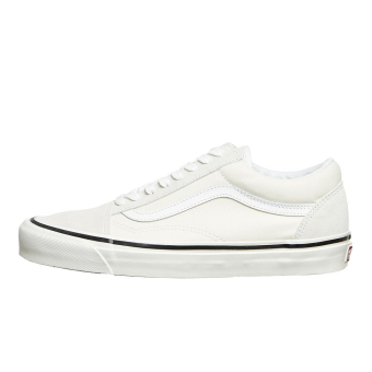 Vans Old Skool DX 36 Anaheim Factory (VN0A38G2MR41) weiss