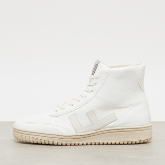 Flamingos Life Old 80s Boots (OLD 80S BOOTS ALL-WHITE-MONOCOLOR) weiss