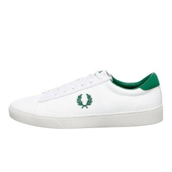 Fred Perry Spencer Mesh (B2013-100) weiss