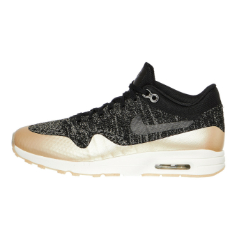 Nike Wmns Air Max 1 Ultra 2 0 Flyknit Metallic (881195-001) bunt