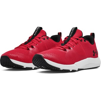 Under Armour Charged Engage (3022616-600) rot
