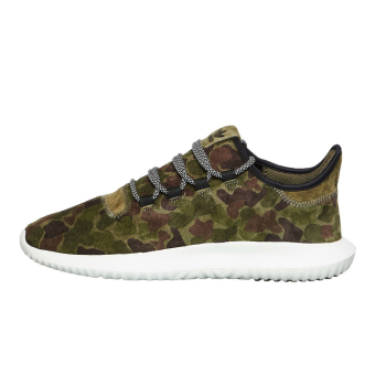 adidas Originals Tubular Shadow (BB8818) grün