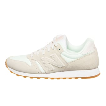 New Balance WL 373 CR (572700-50-11) braun