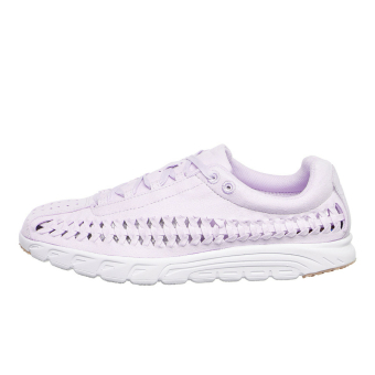 Nike Mayfly Woven QS (919749-500) pink