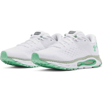 Under Armour W HOVR Infinite 3 (3023556-103) weiss