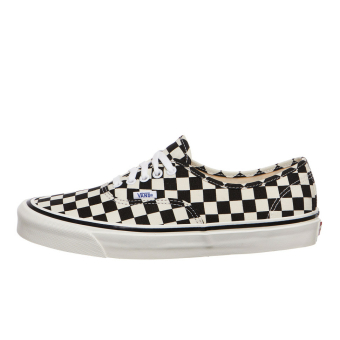 Vans Authentic 44 Anaheim DX (VN0A38ENOAK1) schwarz