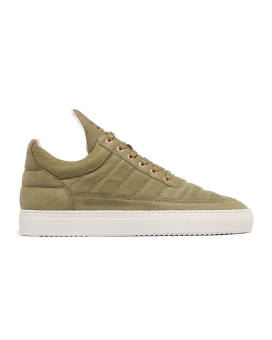 Filling Pieces Low Top Padded (10112341018) grün