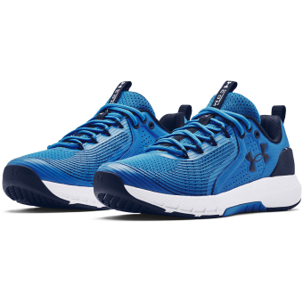 Under Armour Charged Commit TR 3 (3023703-401) blau