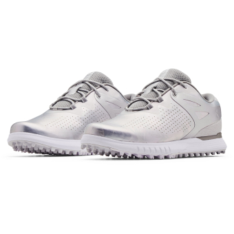 Under Armour W Charged Breathe SL (3023733-100) weiss