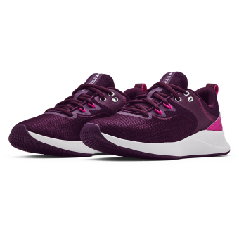 Under Armour W Charged Breathe TR 3 (3023705-500) lila