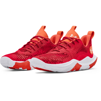 Under Armour Spawn 3 (3023738-600) rot